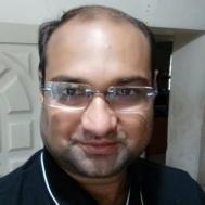 Chintan Mehta Autocad trainer in Vadodara