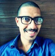 Hemwant Adhikari Soft Skills trainer in Pune