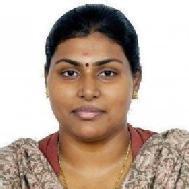Kaviya R. Computer Course trainer in Chennai