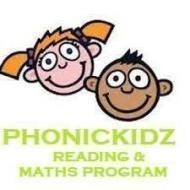 Phonickidz Phonics institute in Delhi