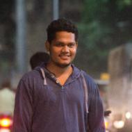 Hari Blockchain trainer in Hyderabad
