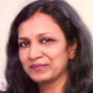 Mary Monica R. Communication Skills trainer in Bangalore