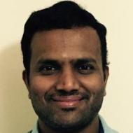 Venkateswara Gani Amazon Web Services trainer in Hyderabad