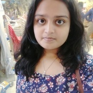 Varsha K. BCom Tuition trainer in Chennai
