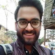 Rohit Alawadhi C++ Language trainer in Bangalore