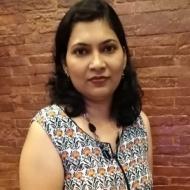Richa Jain Class 10 trainer in Ghaziabad