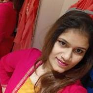 Zareena Mehendi trainer in Bangalore