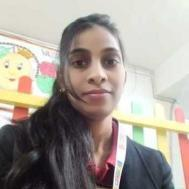 Anamika K. Class I-V Tuition trainer in Ghaziabad