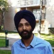 Kuldeep Singh UGC NET Exam trainer in Pune