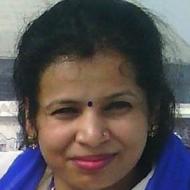 Prapti S. Class I-V Tuition trainer in Agra