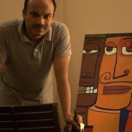 Palash Das Sketching trainer in Bangalore