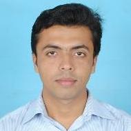 Ajay Sangwan Mainframe trainer in Hyderabad