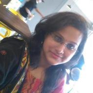 Shalini M. Class I-V Tuition trainer in Bangalore