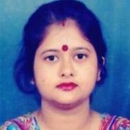 Tuli B. Meditation trainer in Kolkata