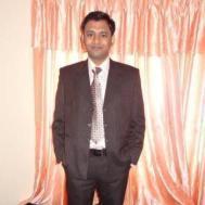 Surender kumar BBA Tuition trainer in Delhi