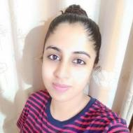 Shakshi G. Drawing trainer in Mumbai