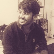 Srinivas Ch photo