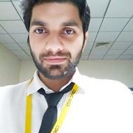 Naushad Warsi C Sharp trainer in Pune