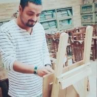 Rahul Yadav Art and Craft trainer in Faridabad