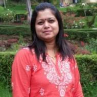 Aparna D. Bank Clerical Exam trainer in Mumbai