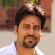 Pravesh Chandra Class 11 Tuition trainer in Moradabad