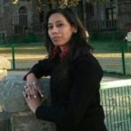 Dr.Priyanka M. photo