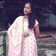 Gayathri M. photo