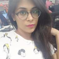 Shalu C. Class I-V Tuition trainer in Gurgaon