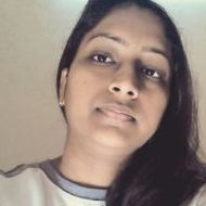 Himani A. Class 6 Tuition trainer in Bangalore