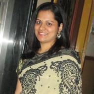Mitalee G. Spoken English trainer in Mumbai
