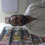 Vinod Jain UPSC Exams trainer in Jaipur