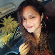 Nabila M. Arabic Language trainer in Mumbai