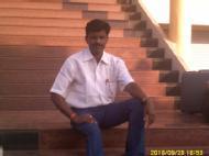 Ashok K. photo
