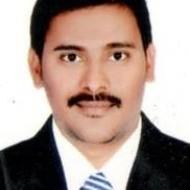 Syed R. PEGA trainer in Hyderabad