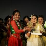 Purbali C. Dance trainer in Delhi