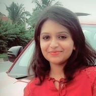 Debolina B. Class I-V Tuition trainer in Bangalore