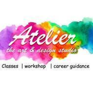 Atelier the Art and Design Studio Art and Craft institute in Mumbai