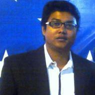 Arya D. BSc Tuition trainer in Kolkata