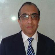 Pishu Budhrani French Language trainer in Mumbai