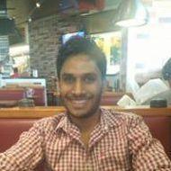 Udit K. GRE trainer in Mumbai