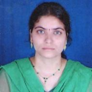 Swathi D. Class 11 Tuition trainer in Bangalore