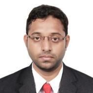 S. V. Raghava Engineering Entrance trainer in Chennai