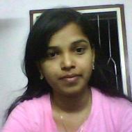 Saipriya B. photo