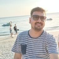 Vaibhav Jain Informatica trainer in Bangalore