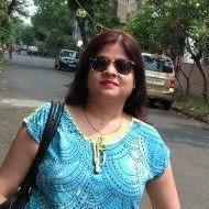 Sarita D. Oracle trainer in Pune