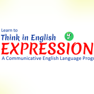 Expressions- Communicative English Language Class Spoken English institute in Indore
