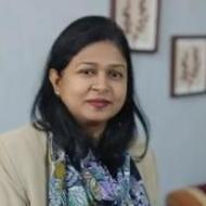 Rekha N. Class 7 Tuition trainer in Noida