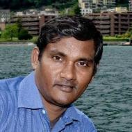 Suresh Guruswamy Photography trainer in Mumbai