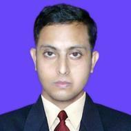 Jitendra Kumar Adobe Photoshop trainer in Ghaziabad