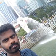 Senthilnathan photo